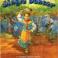 Jingle Dancer Books Pdf File