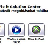 Javítsd meg a Windows-od! - segít a Microsoft