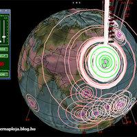 A földrengés - informatikai szemmel