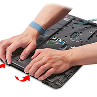 Acer Aspire 5536G - távjavítás
