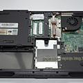 Piroshajúlány és az Acer Travelmate 5710