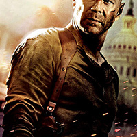 Die Hard 4 - A megvalósuló rémálom?