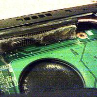 Fujitsu-Siemens Esprimo V5515 - Bence gépe