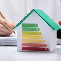 Hogyan építsünk energiahatékony családi házat?