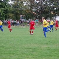 Geresdlak-Baja 1:3 (1:0)  Magyar kupa 3-ik  forduló