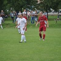 Geresdlak-Szentlőrinc 1:1 (0:0)  Magyar Kupa