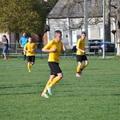 Baranya kupa 2.forduló Lánycsók-Geresdlak 0:6 (0:2)