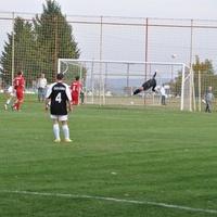 Geresdlak-Ócsárd 0:1 (0:0)