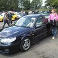 A svéd Toyota - avagy a Saab első éve nálam