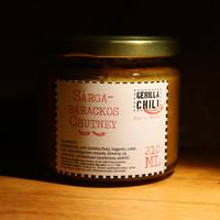 GerillaChili termékek