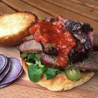 Hétvégi programajánló: BBQ and Chili