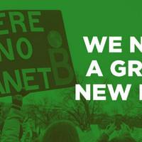 A fenntarthatóság eszméje baloldali érték
