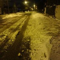 Hóval se terheljük túl a közszolgáltatást!