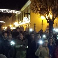 Pécsiek követelik a polgármester lemondását