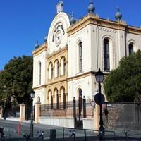 Rendhagyó jelentés az 1. Pécsi Zsidó Fesztiválról