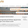 Bérautóval jön a friss levegő a szmogos Budapestre!