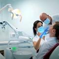 A mesterséges intelligencia fogorvoshoz megy