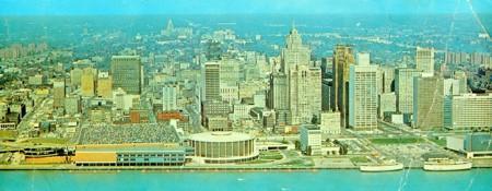 USA képeslap eleje 1964