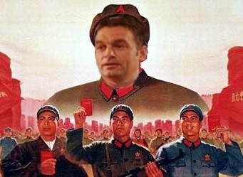 Kulturális forradalom, népi kohók | Fülkeforradalom