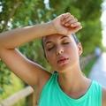Sport kánikulában: 6 óvintézkedés