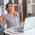 A stressz miatt is megfájdulhat a hátunk