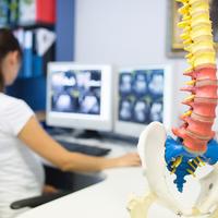 Így vizsgálhatók a gerincbetegségek