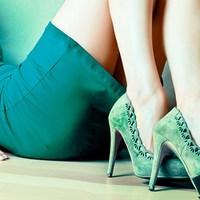 Így okoz lábfájást a túlzottan magas sarkú cipő