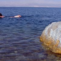 A Holt-tengeri klímaterápia
