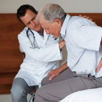 A szarkopénia és az időskori ágyéki gerincdeformitás kapcsolata