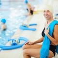Úszással a hátfájdalom ellen