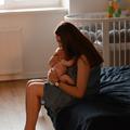 Így enyhítse a szülés utáni hátfájást