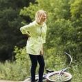 Hátfájás esetén le kell mondani a biciklizésről?
