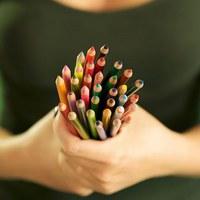 A felnőtt színezők 5 pozitív hatása