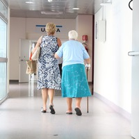 8+4 tipp a kórházi elesés megelőzésére