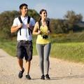 A szabályos gyaloglás meglepő pozitív élettani hatásai