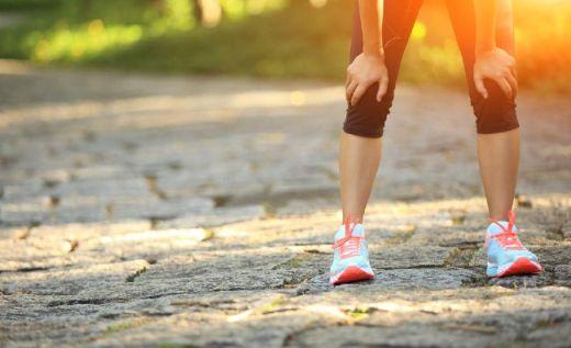 ízületi fájdalom és futás