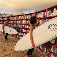 A nyaraló olvasó - Tippek, tanácsok, tapasztalatok