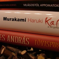 3K: Katonák, Kafka, Kepes
