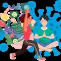 Döbbenetes, de igaz: a testmozgás hiánya lehet a súlyos lefolyású koronavírus fertőzés LEGFŐBB rizikófaktora