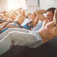 A nagy core-tréning átverés