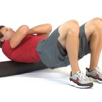 Ülőmunka? Kemény edzés? Az SMR henger segít!