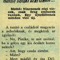 INDENT BEVALLOK, ÉN VAGYOK OTTÓ