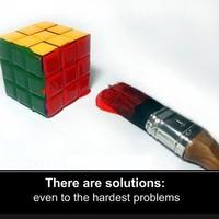 Napi megoldás