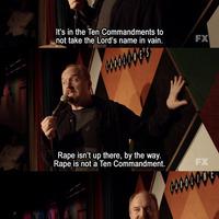 Napi parancsolat
