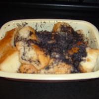 Napi mákosguba