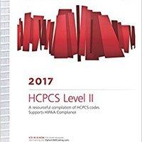 HCPCS Level II Expert 2017 (Spiral) Download.zip