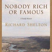 Nobody Rich Or Famous: A Family Memoir Download Pdf
