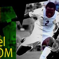 Ghána - USA (2-1)