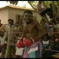 Agya Koo - a ghánai szeszélyes évszakok