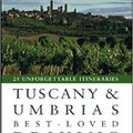 'HOT' Frommer's Tuscany & Umbria's Best-Loved Driving Tours. pistas flexible Electric CINIK Nuestros durch ATLAS
